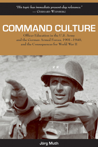 command culture the book