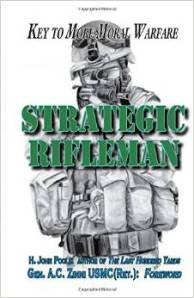 Strategic Rifleman