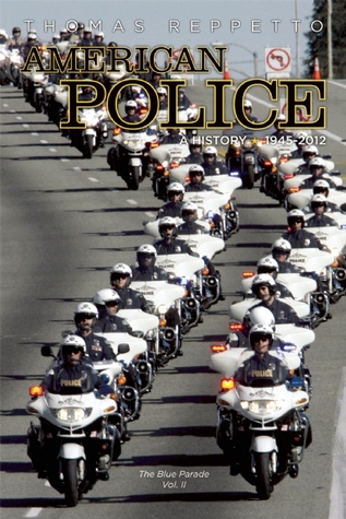 American Police History