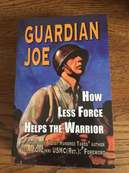 Guardian Joe