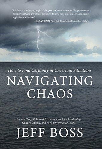Navagating Chaos