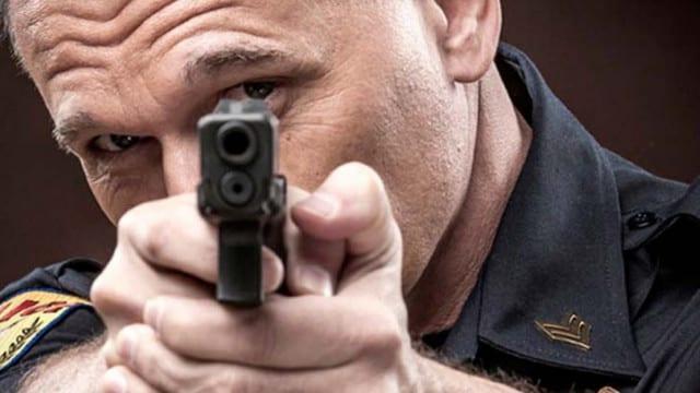 OfficerShooting